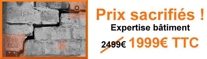 Expertise batiment Var